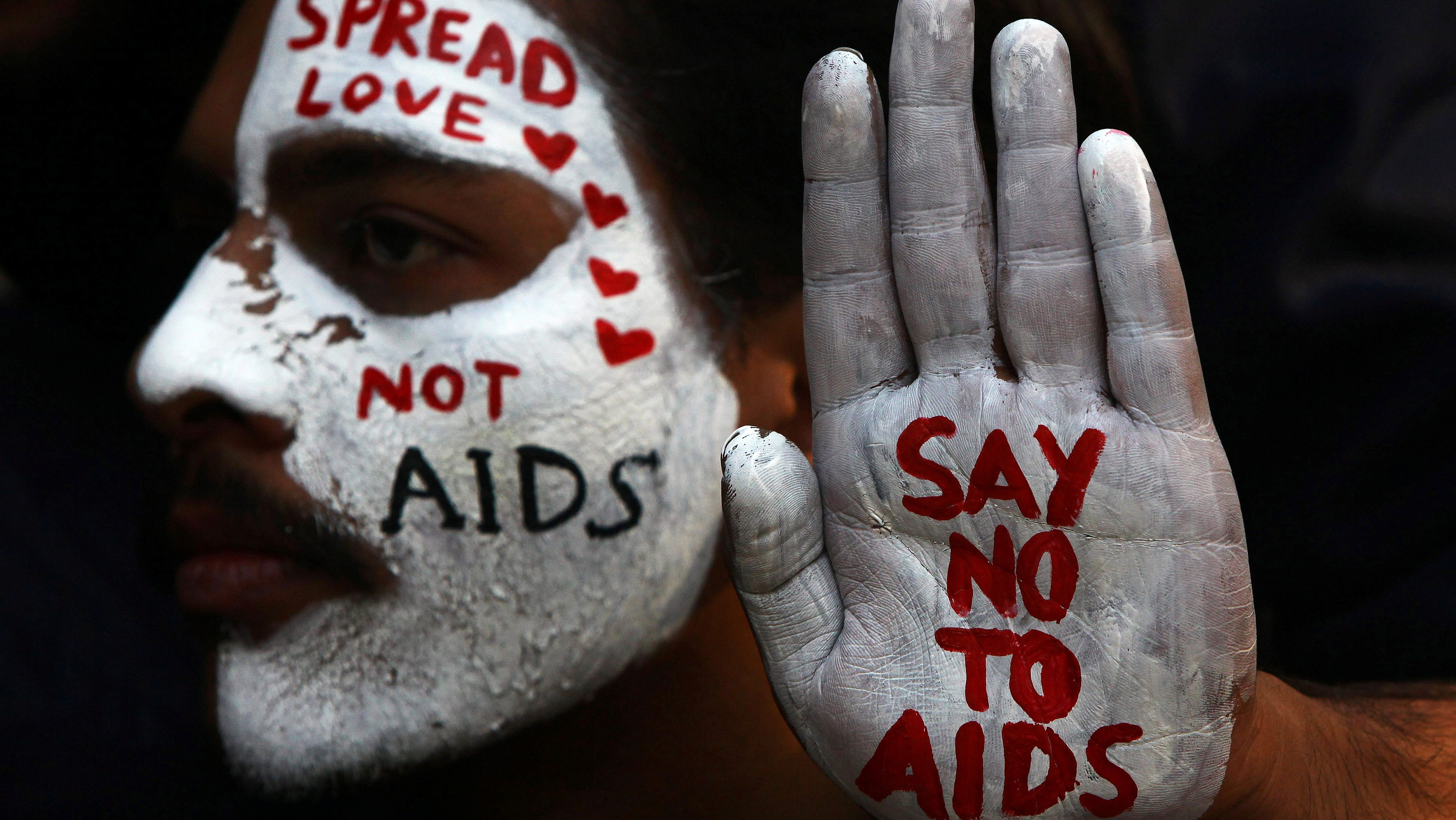 World Aids Day: South Africa could slow aids if more ...