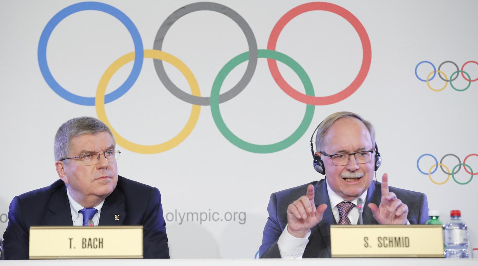 IOC committee
