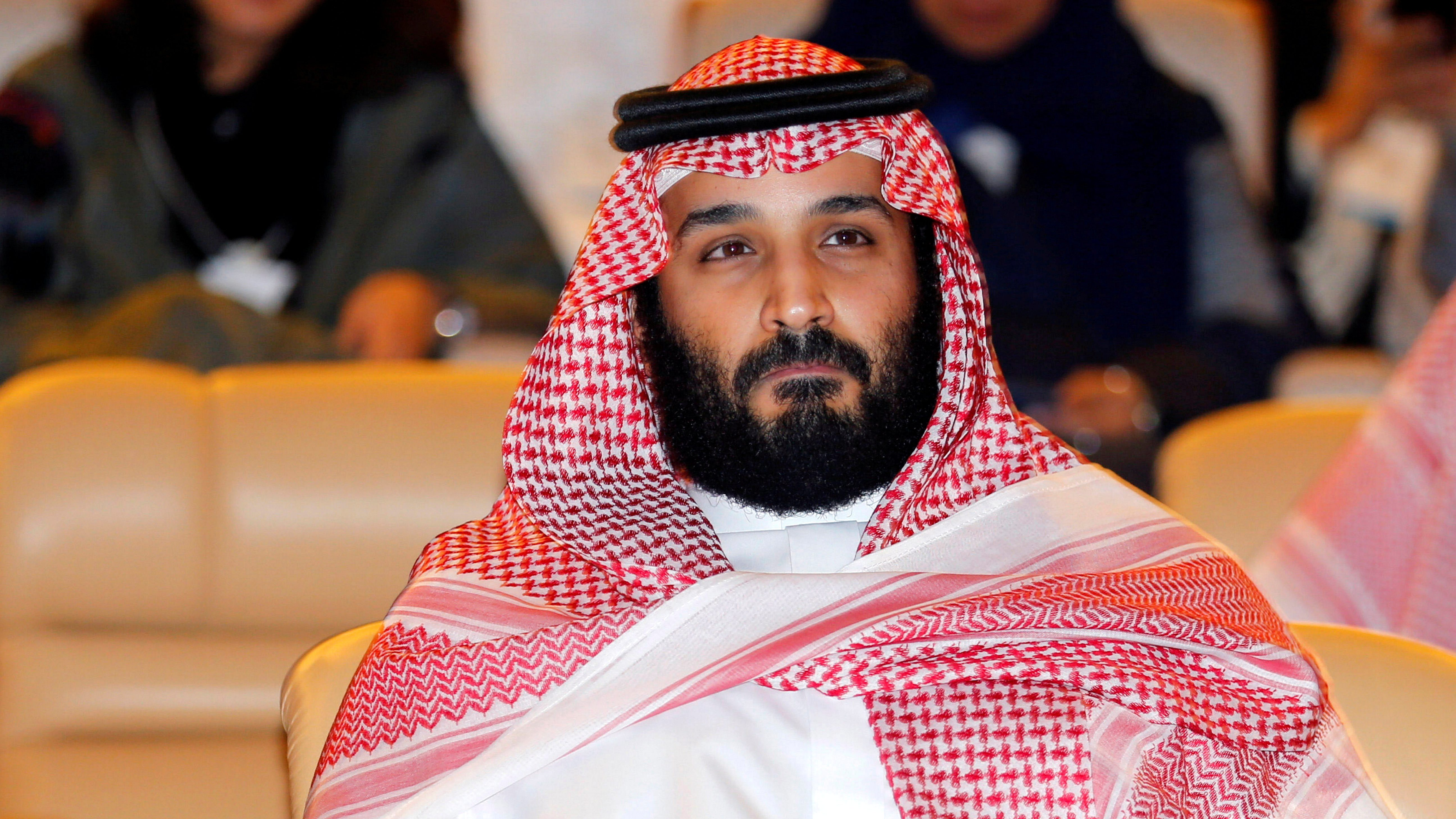 Saudi crown prince Mohammed bin Salman's chess PR project isn't working out.