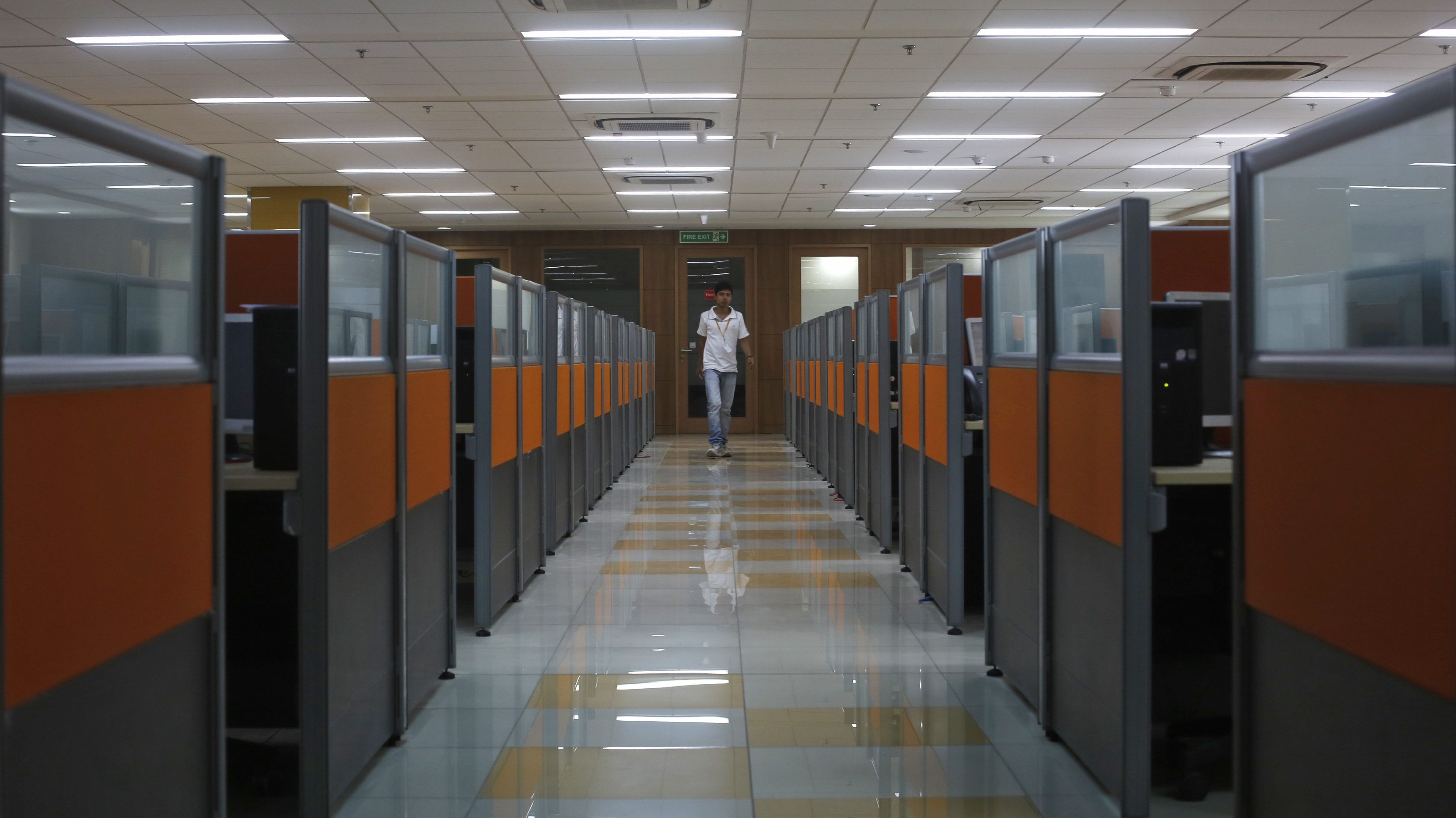 Indian IT layoffs in 2017 top 56,000, led by Infosys and Cognizant