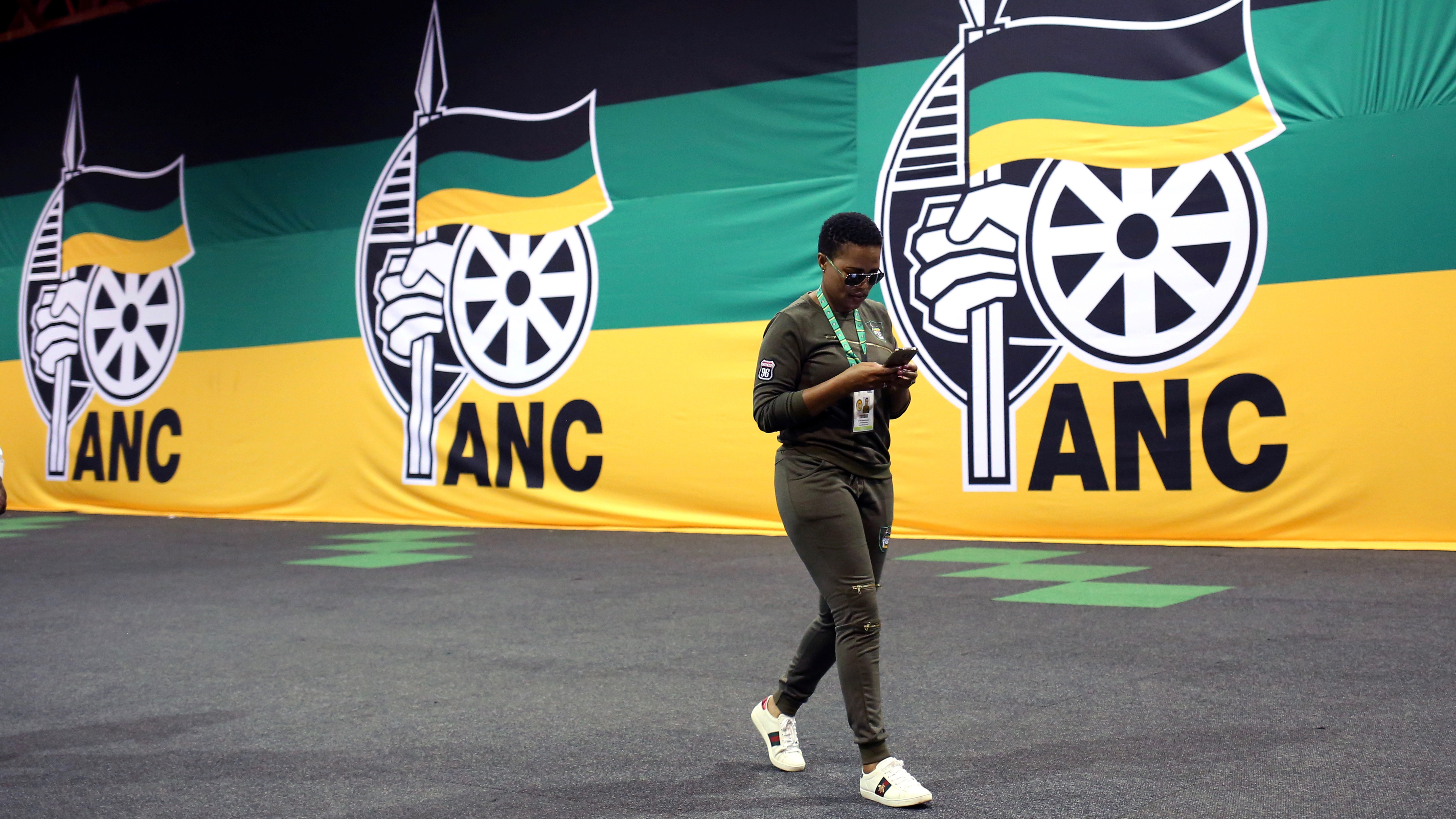 ANC Elective Conference: Divisions between delegates and leadership show ANC in trouble