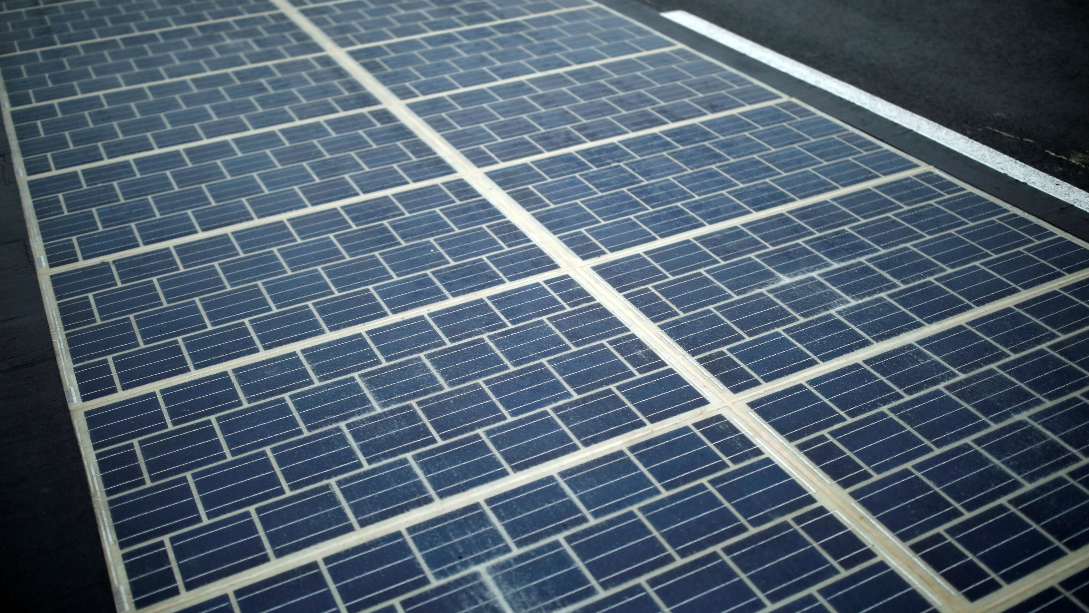 The whole truth about solar panels - 2