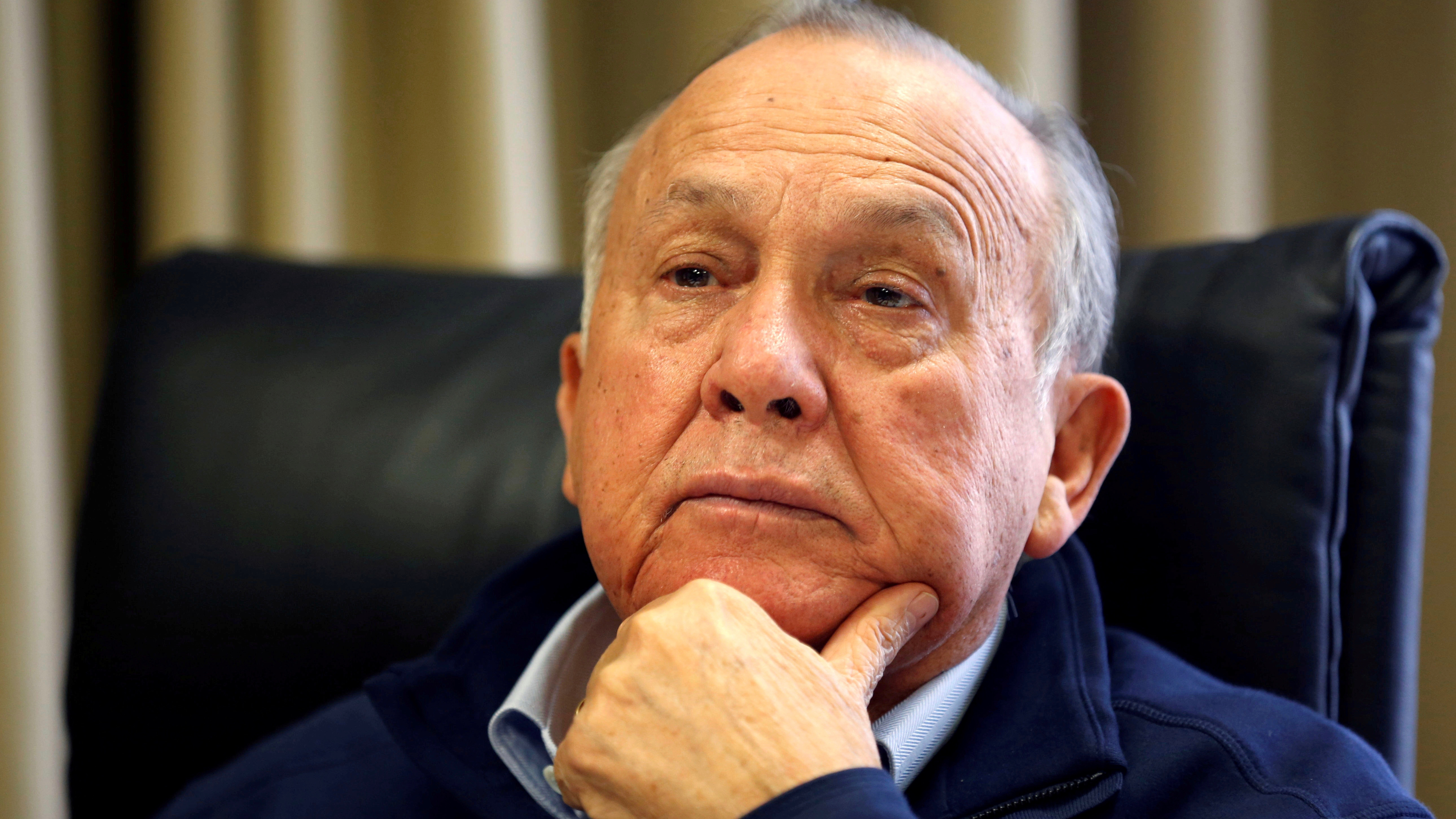Steinhoff Scandal Wipes Nearly  Billion Off Christo Wieses Personal Wealth