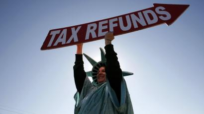 purpose of paying taxes