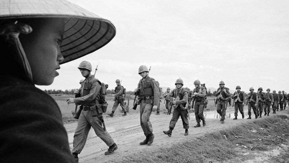 the vietnam war pbs