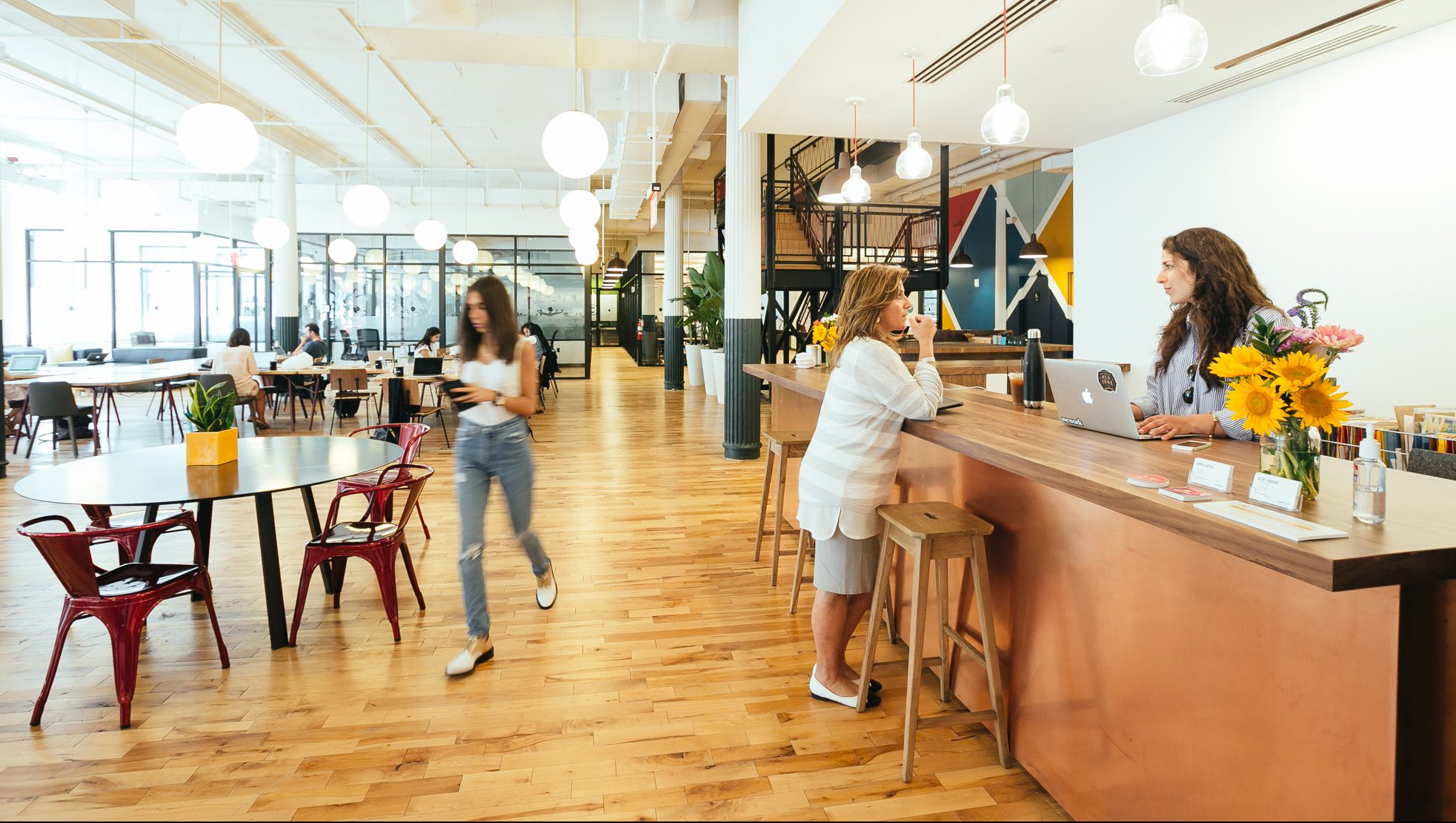 WeWork is launching an invite-only startup incubator Area 51 — Quartz at Work
