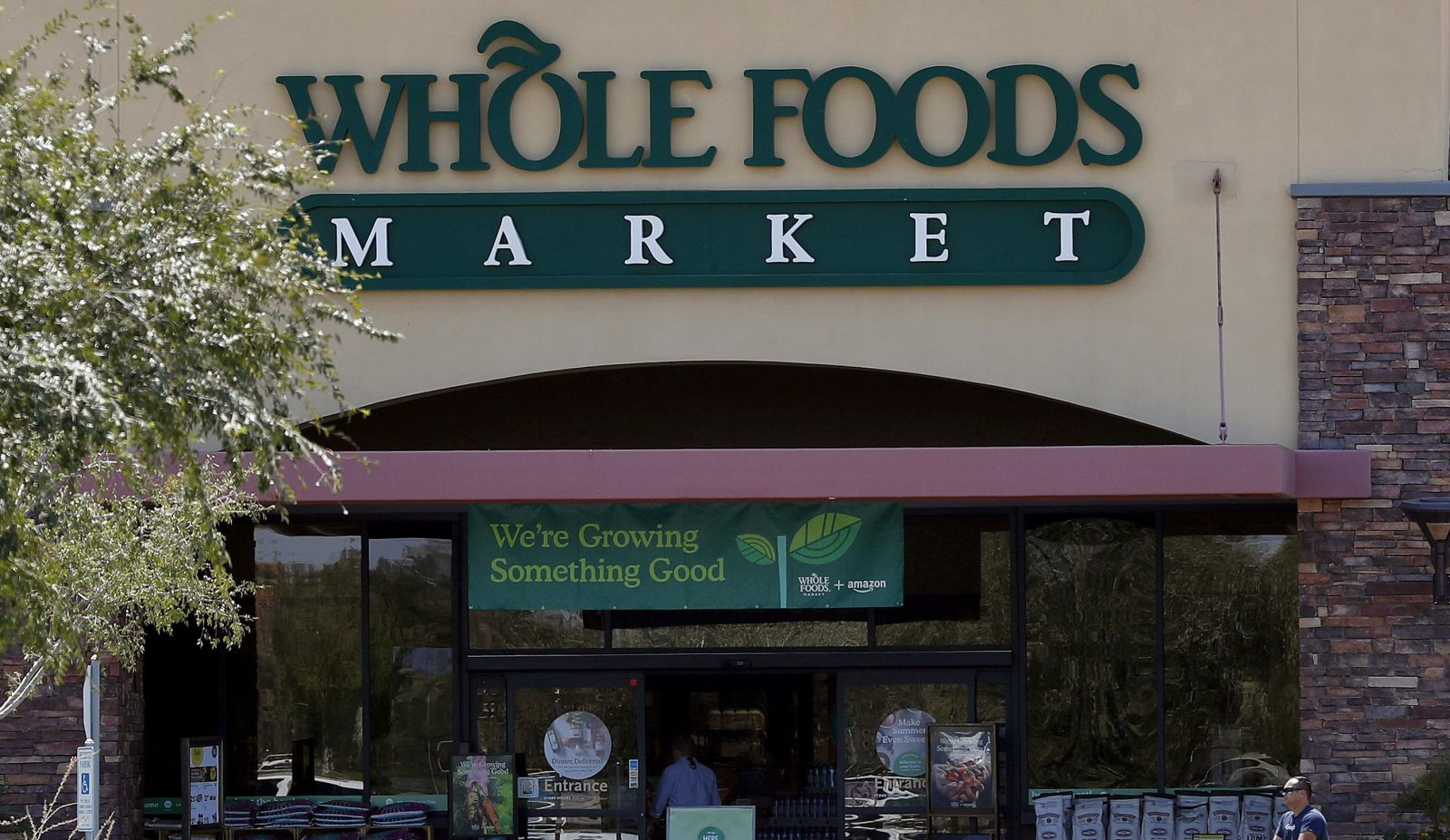Amazon buying Whole Foods may be the best thing that ever