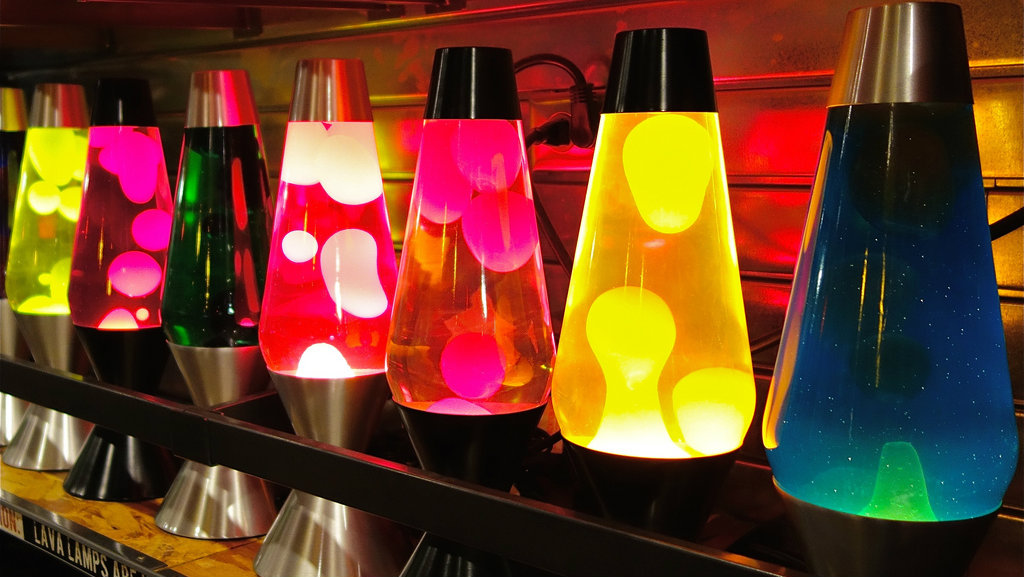 What's Inside A Lava Lamp Best Lava Lamps Quartz Obsession Quartz
