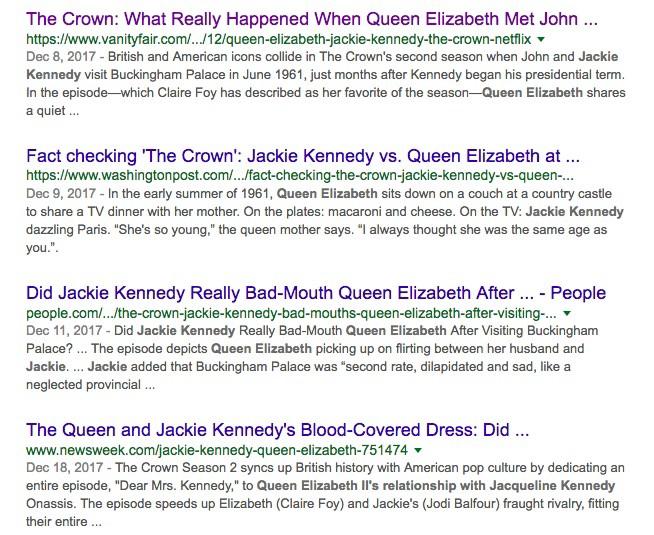 How accurate is The Crown, Netflix's Queen Elizabeth II