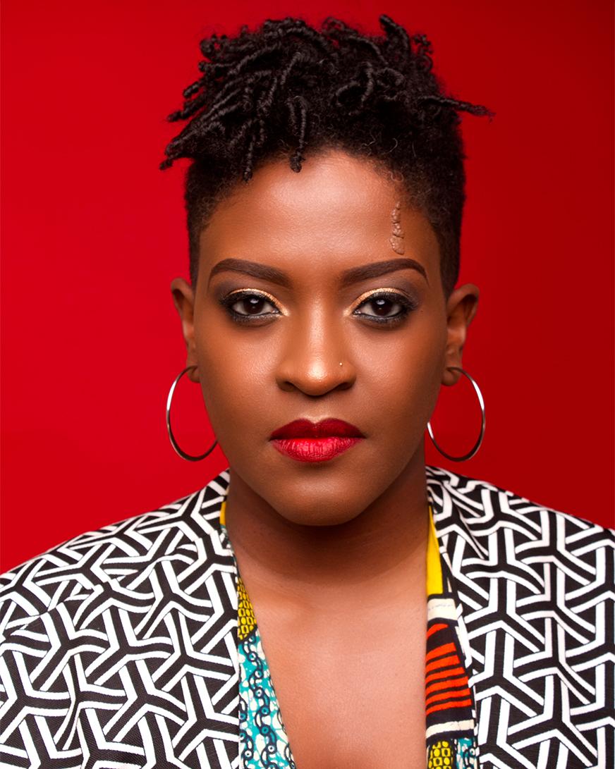 Ory Okolloh Mwangi