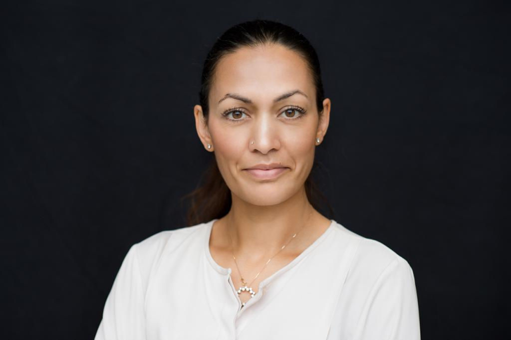Sheela Maini Søgaard
