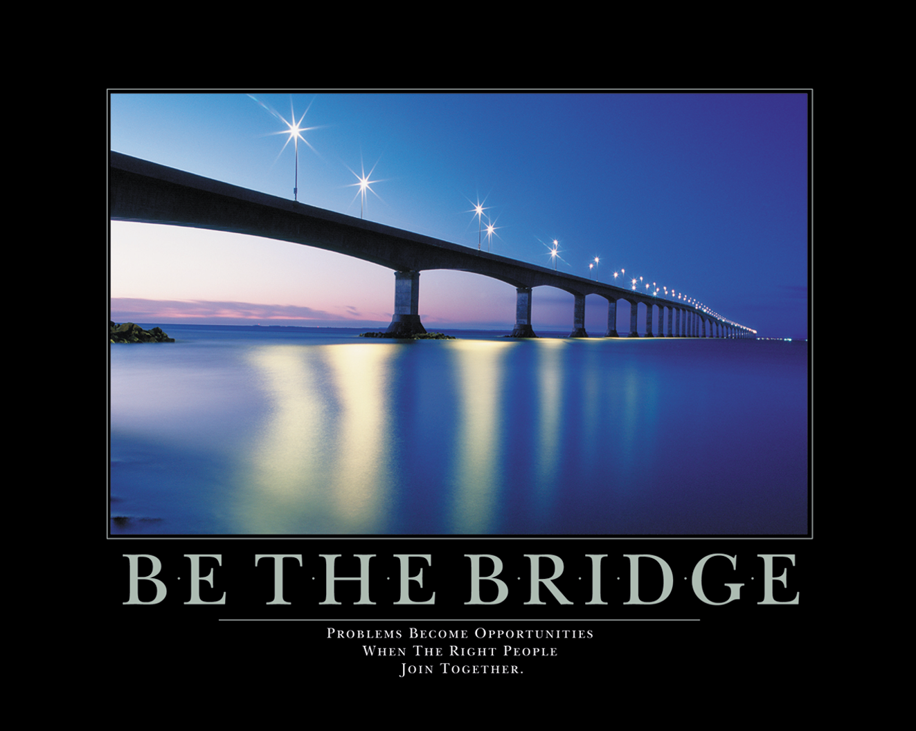 Motivational Posters For Office How They Became So Popular