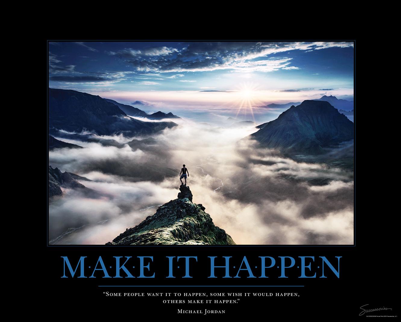 Al Franken Memes >> Motivational posters for office: How they became so popular — Quartz at Work