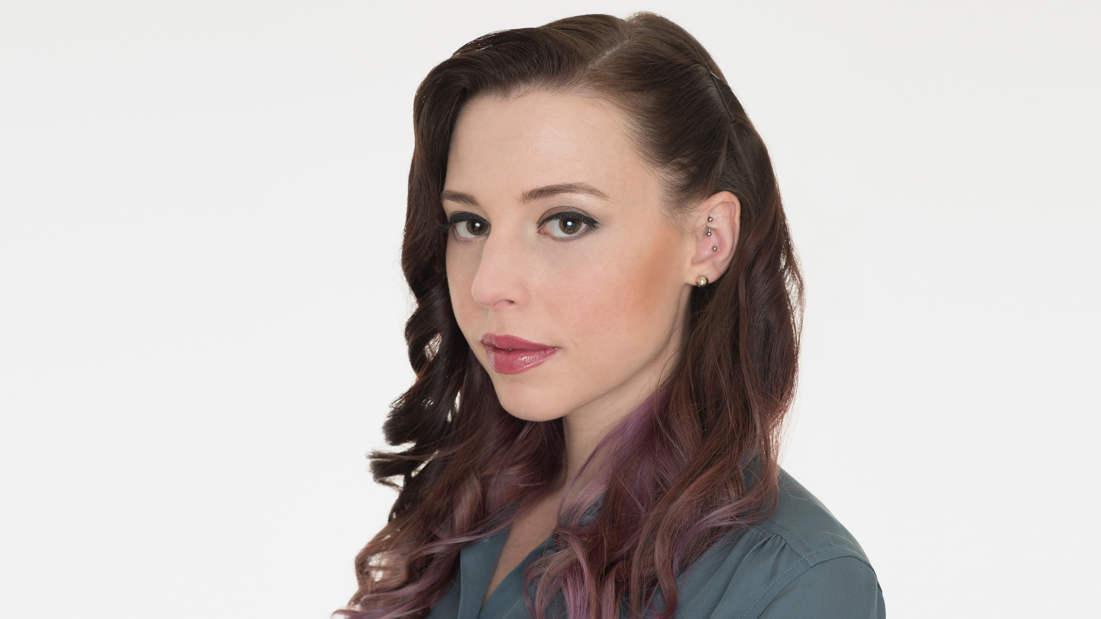 JP Morgan blockchain leader Amber Baldet is disrupting Wall