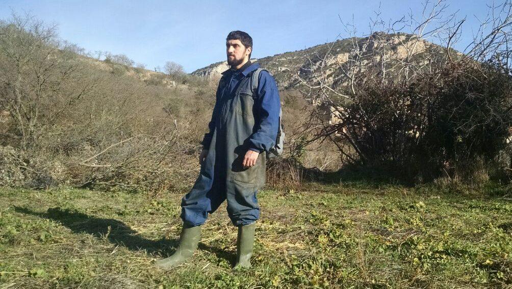 Amit Taaki_Catalonia_2017_new Years