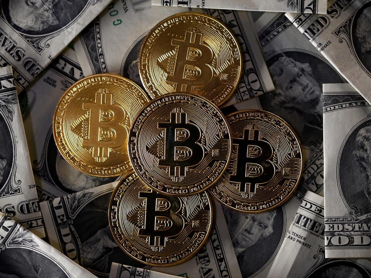 cryptographic currency values