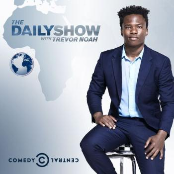The Daily Show with Trevor Noah hires an African correspondent as Comedy Central courts international audiences