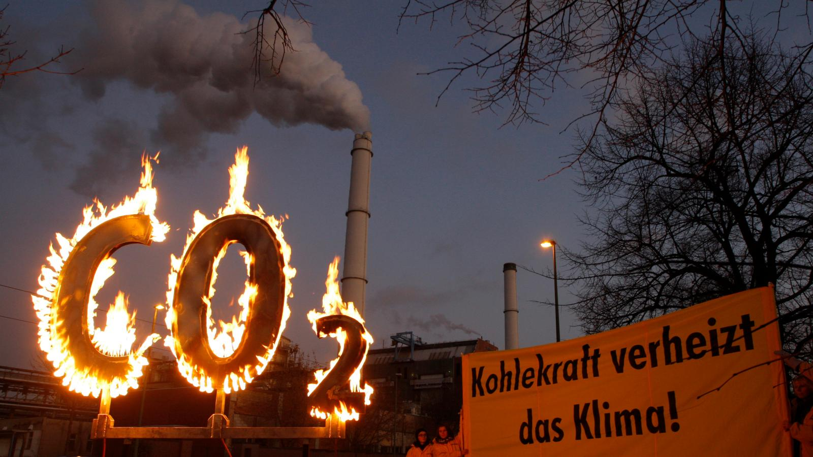 Germany Is Abandoning Its Climate Goals For 2020 What Happens Next Nuclear Power Plant Diagram How It Works Quartz