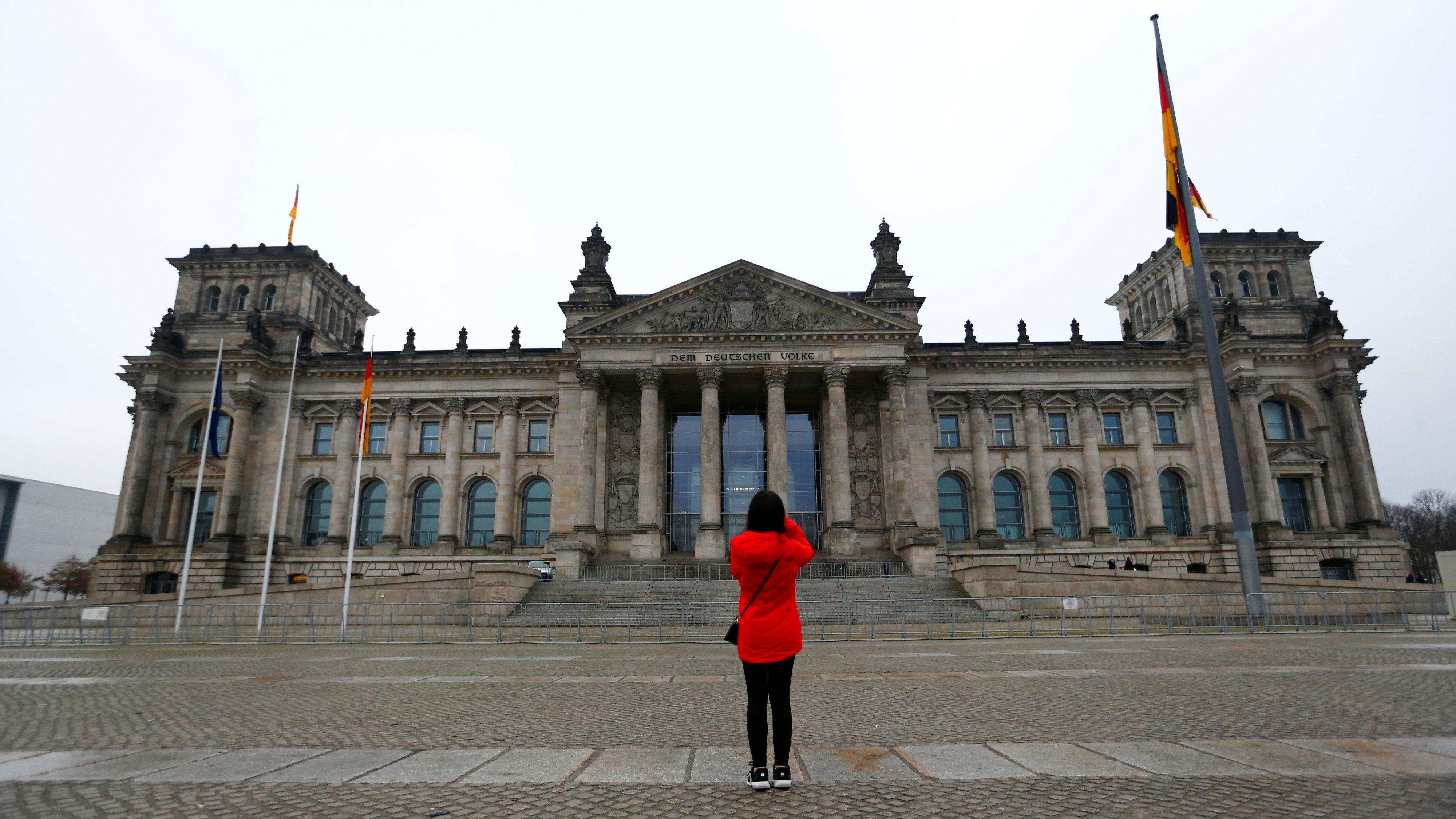 germany's new anti-semitism commissioner