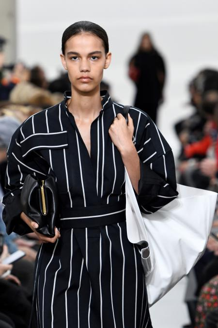aceb2ecc19a81 Hedi Slimane at Céline is a loss for women who loved Phoebe Philo s ...