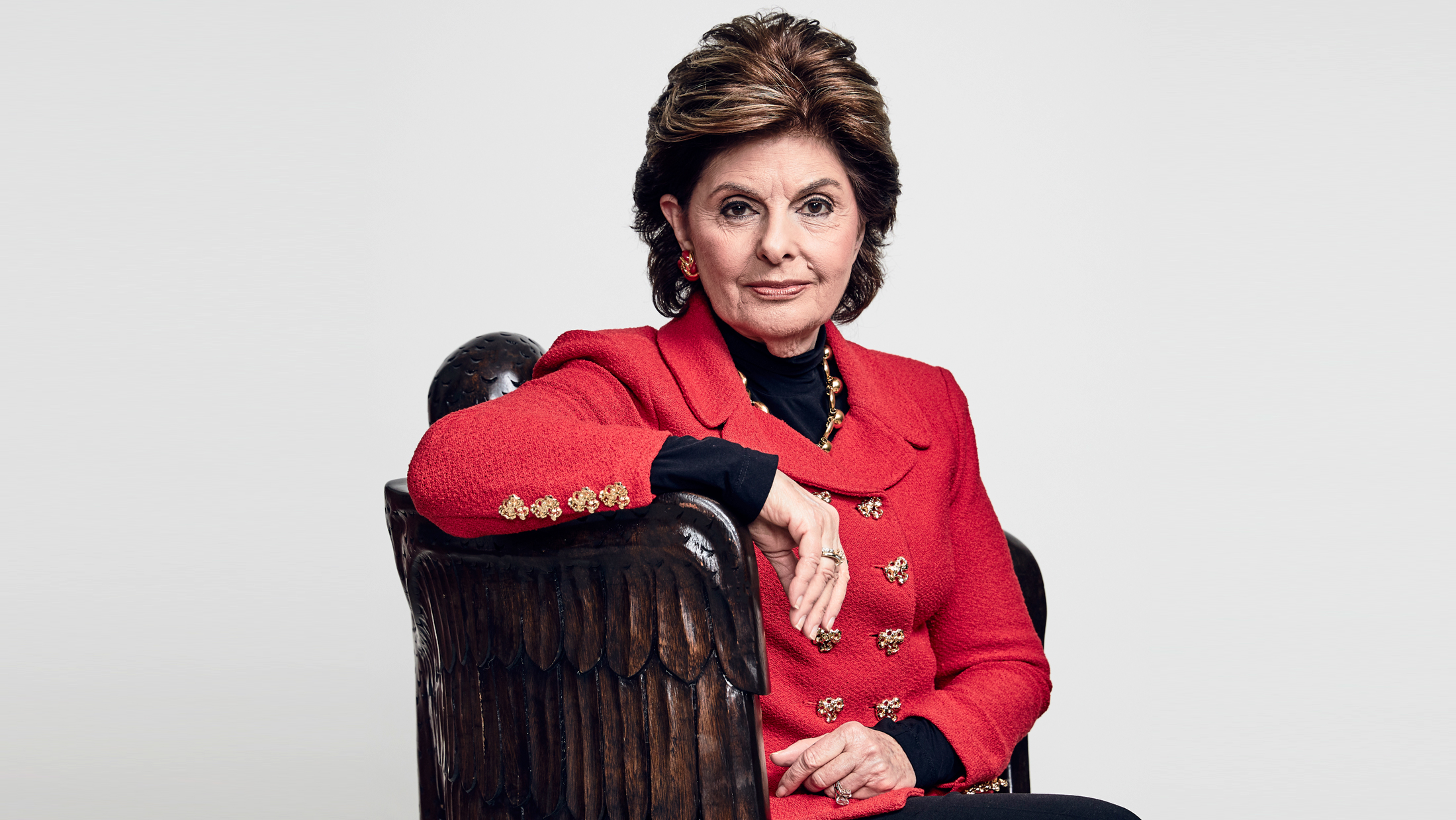Gloria Allred I Don T Invest My Time In Feeling Despondent