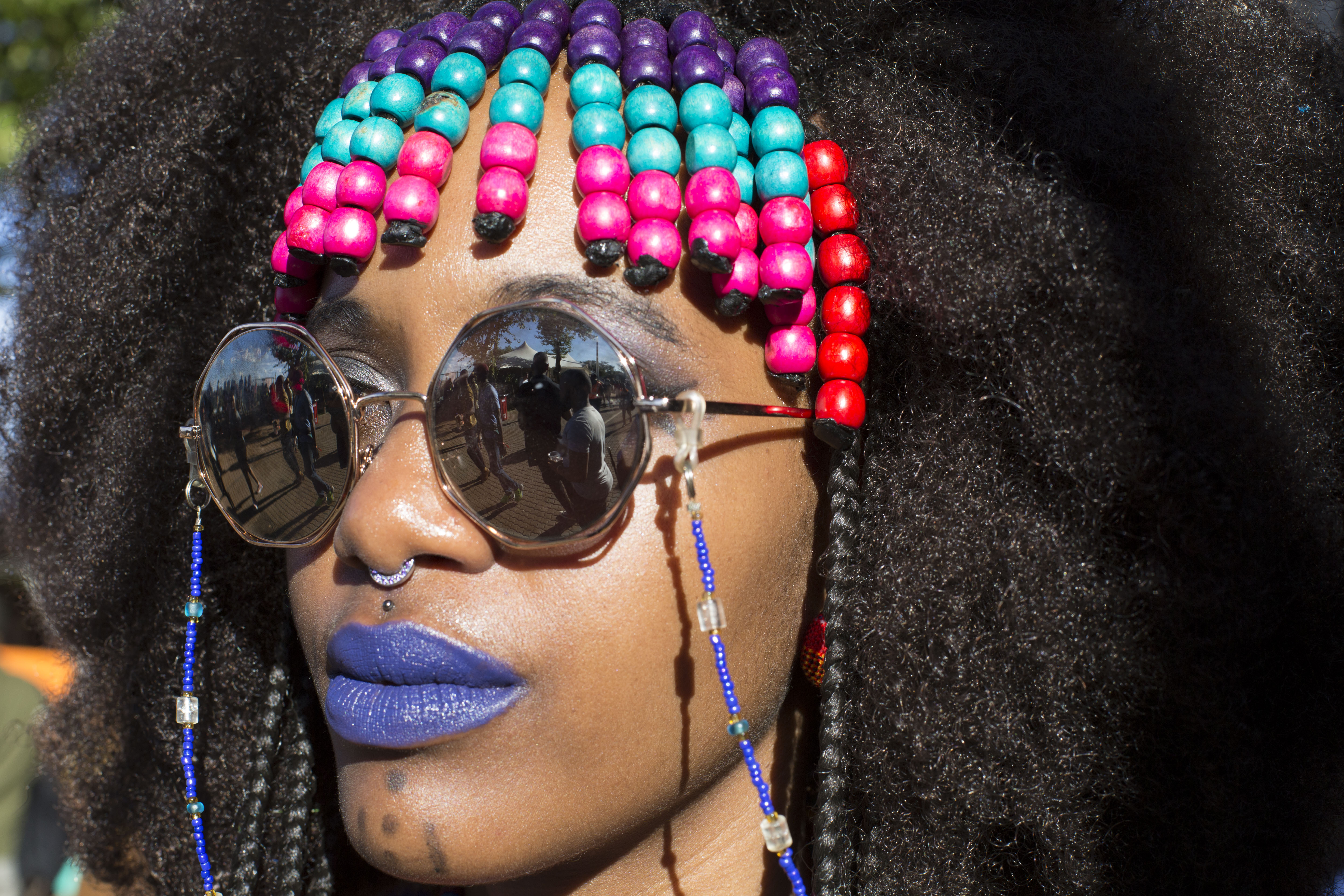 AfroPunk Johannesburg puts the city on the map of global black culture