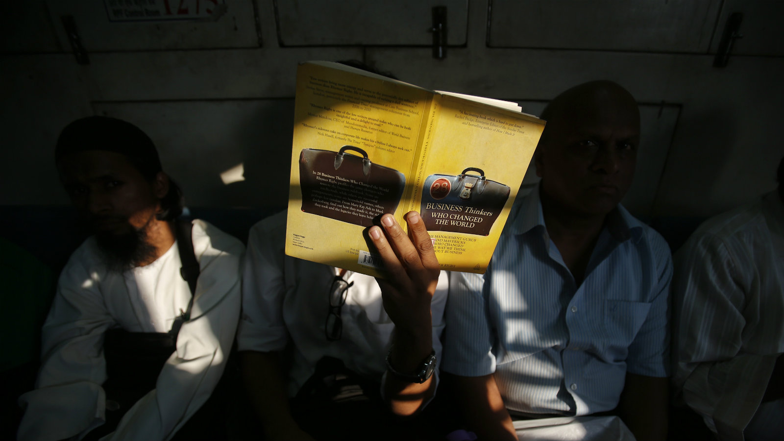 India-books-amazon-reading