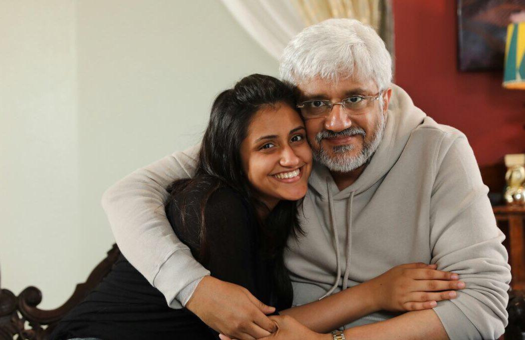 Krishna Bhatt and Vikram Bhatt