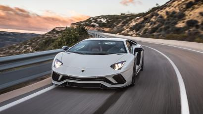 As Ethereum S Price Has Soared So Have Lamborghini Sales Quartz