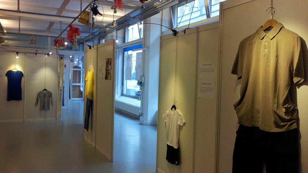 Molenbeek exhibition
