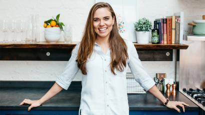 540675f48530 Hate your job  So did swimmer Natalie Coughlin before she won 12 Olympic  medals