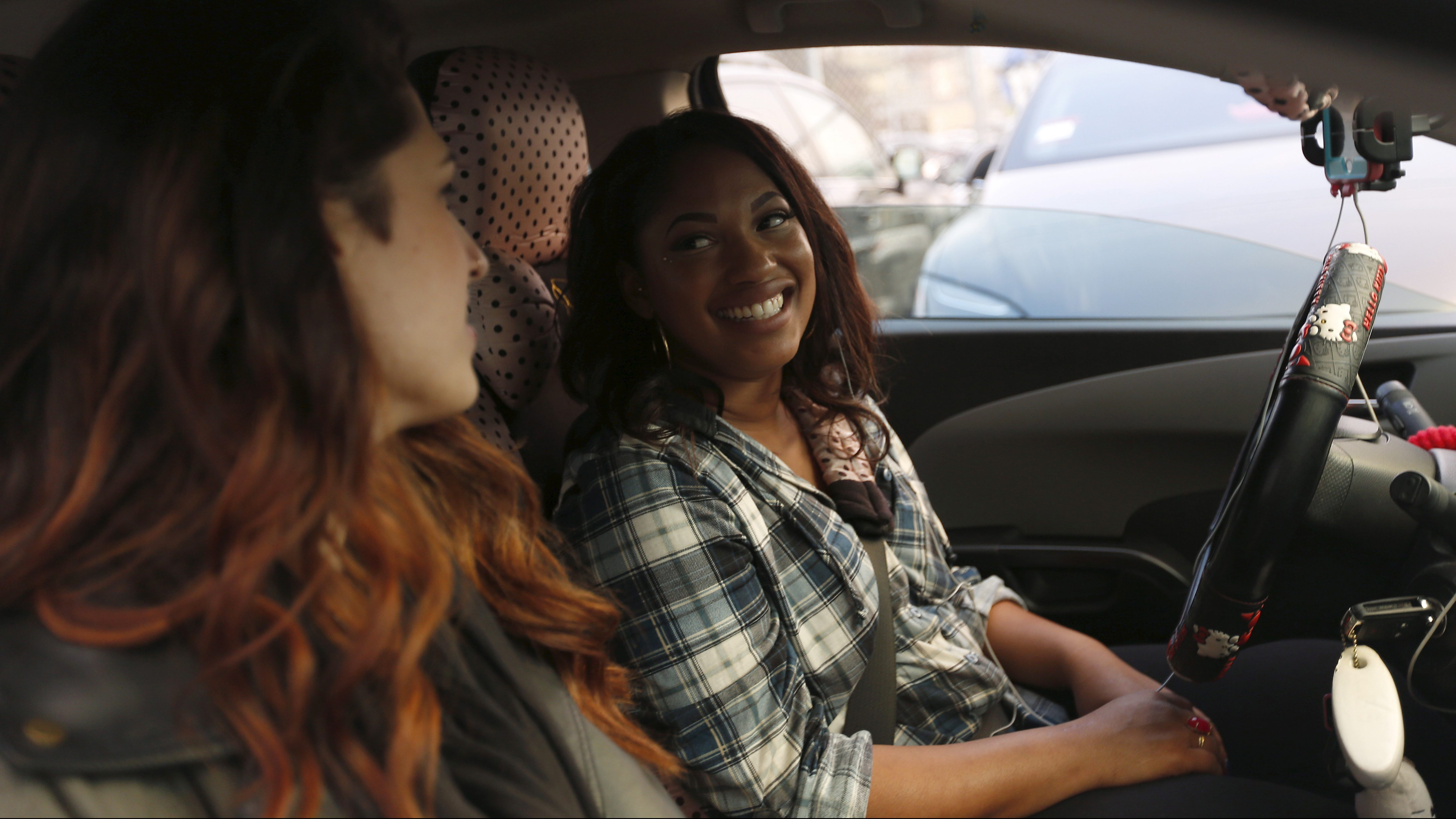 An Uber driver answers all the questions you were too embarrassed to ask