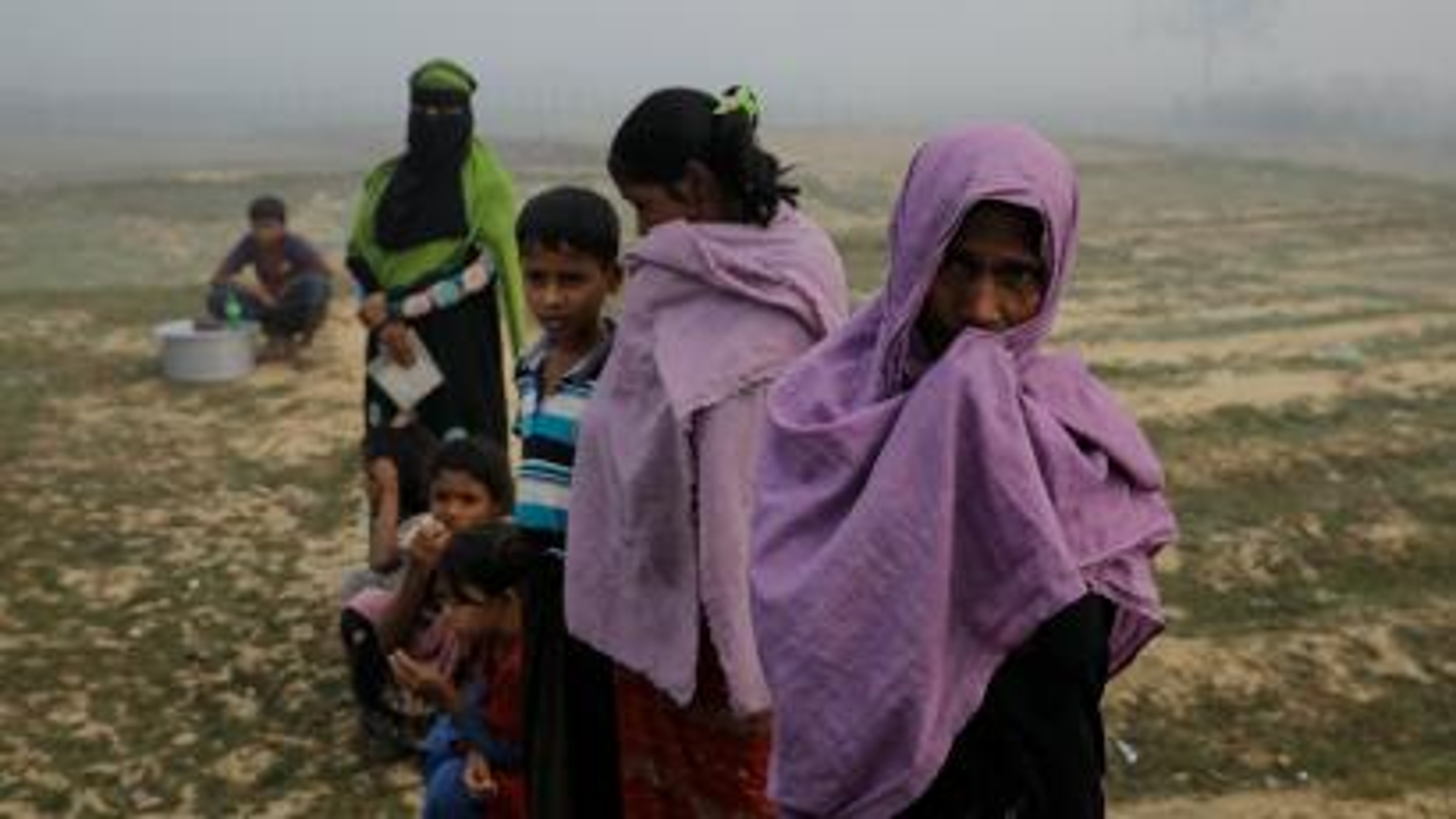 Rohingya-Bangladesh-Myanmar-genocide