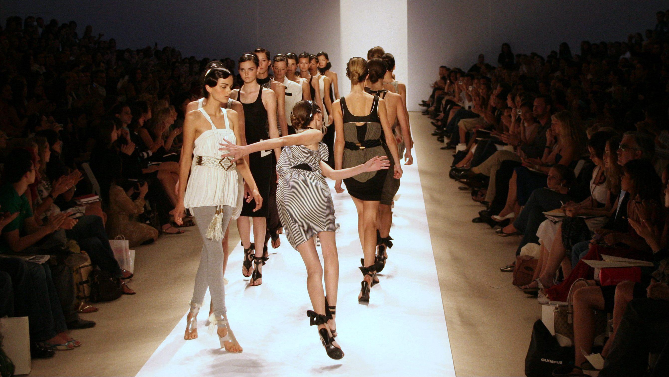 about fashion