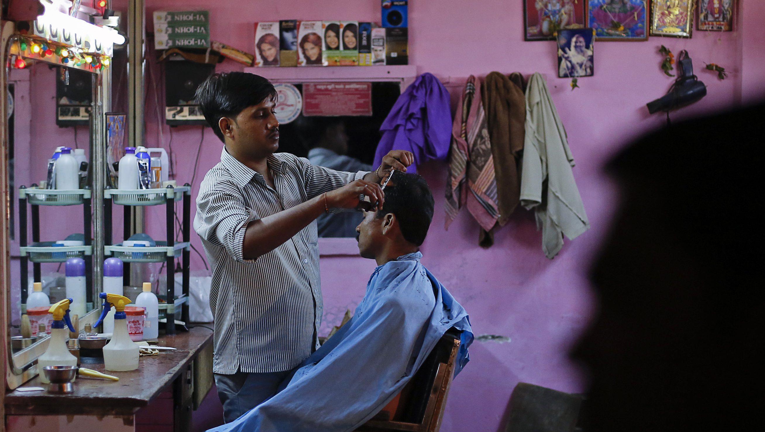 India-men