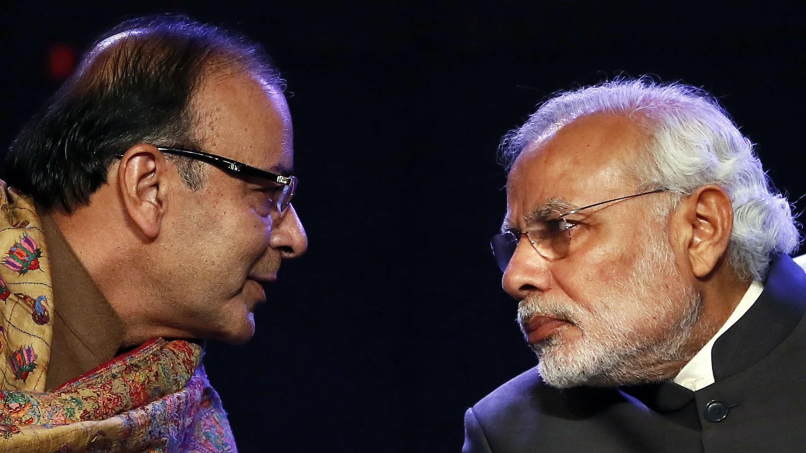 Disinvestment-Budget-India