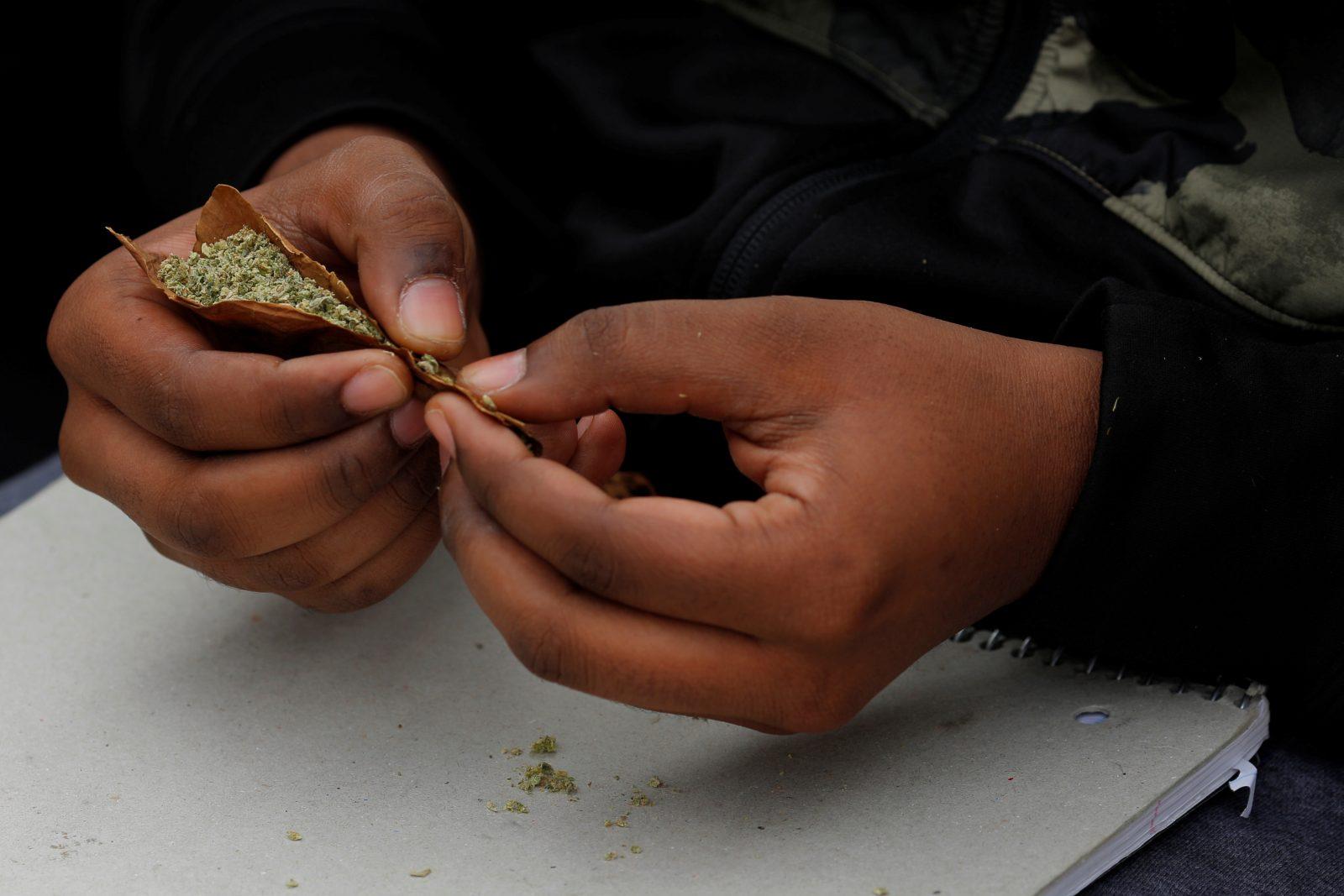 India-Marijuana