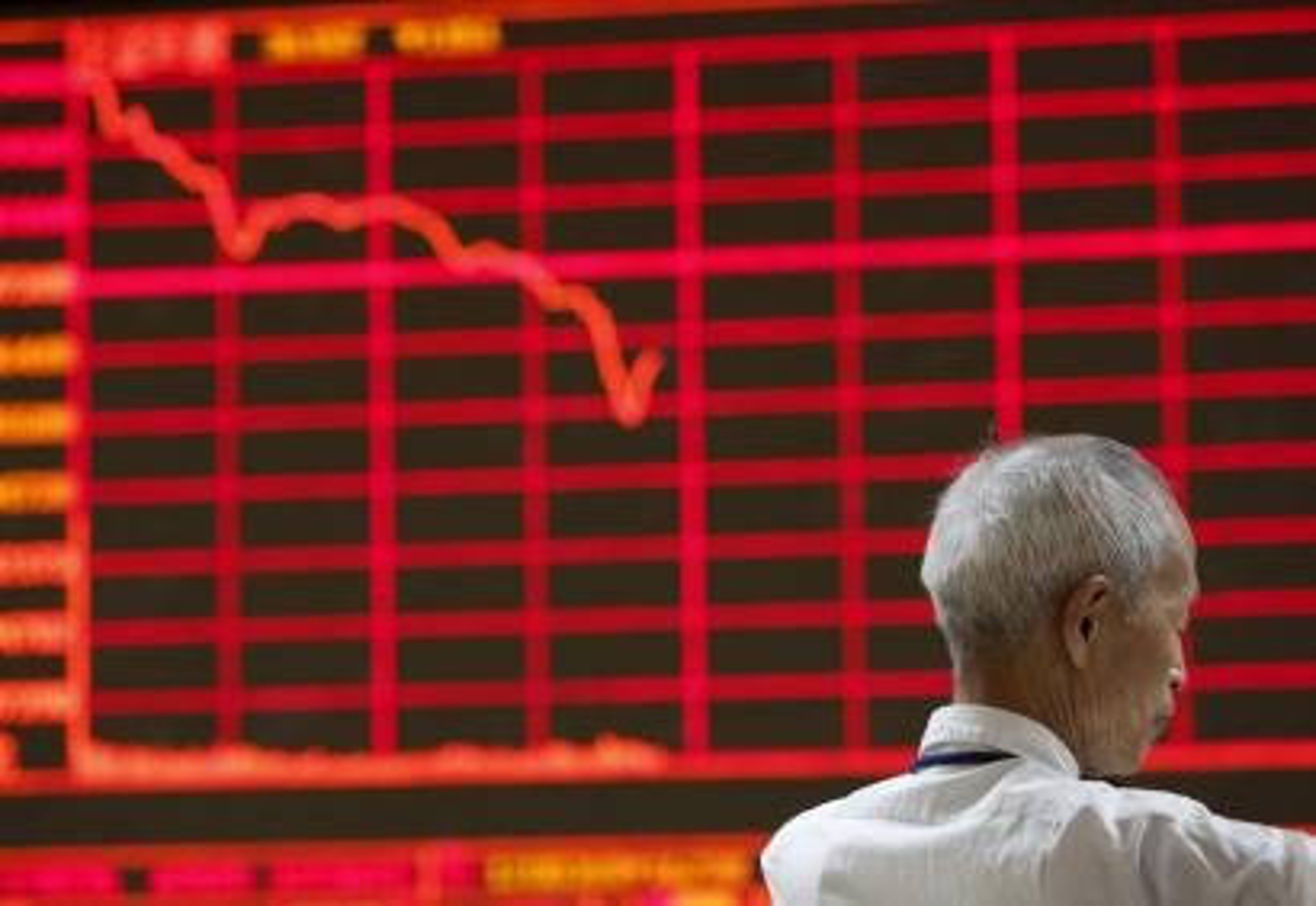 VIX: How to bet on stocks volatility — Quartz