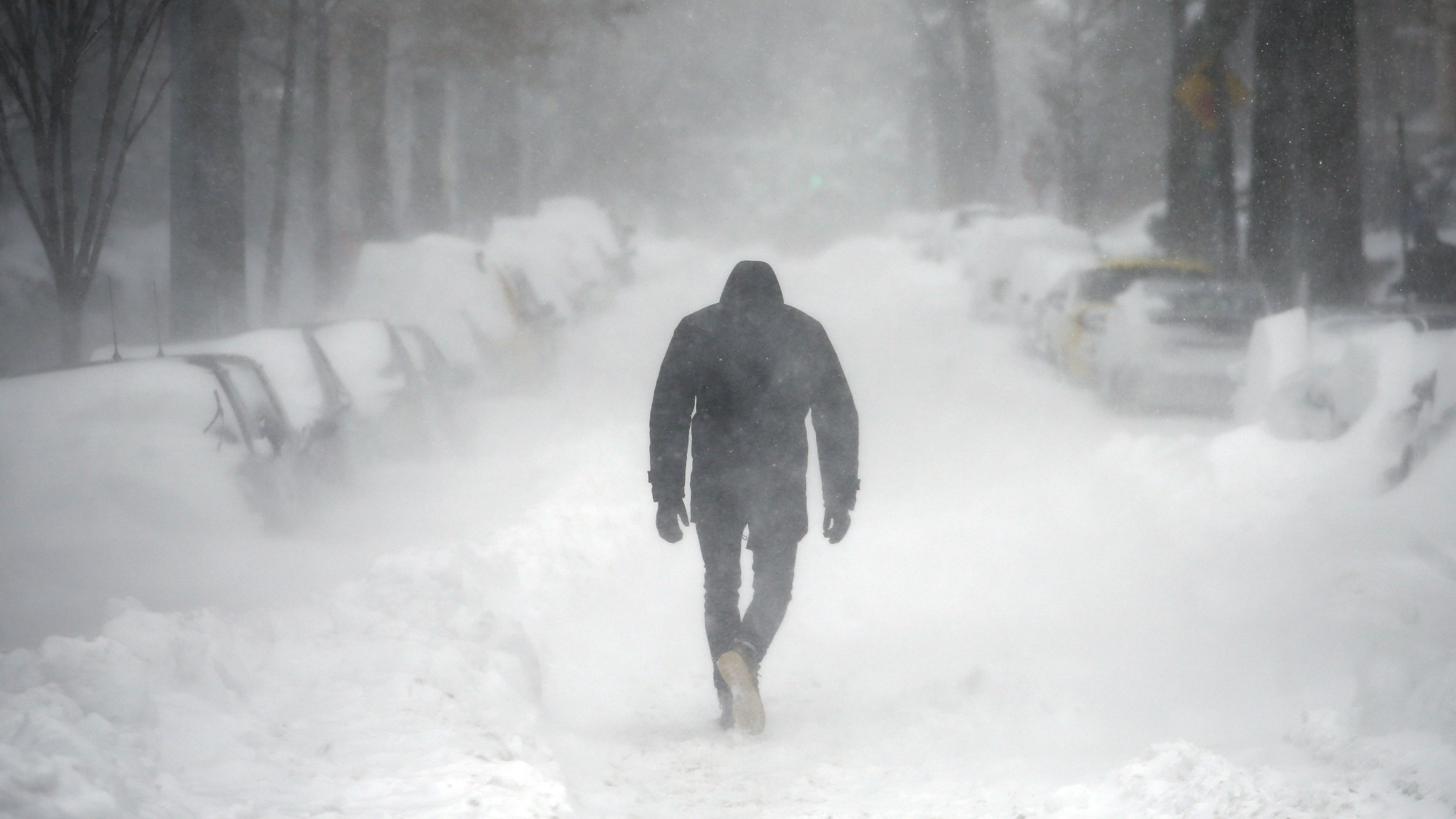 It could create one of the most intense winter storms the US has seen in decades.