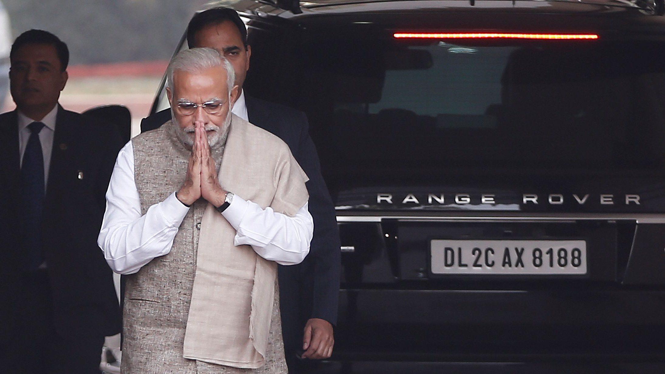 india-economy-modi
