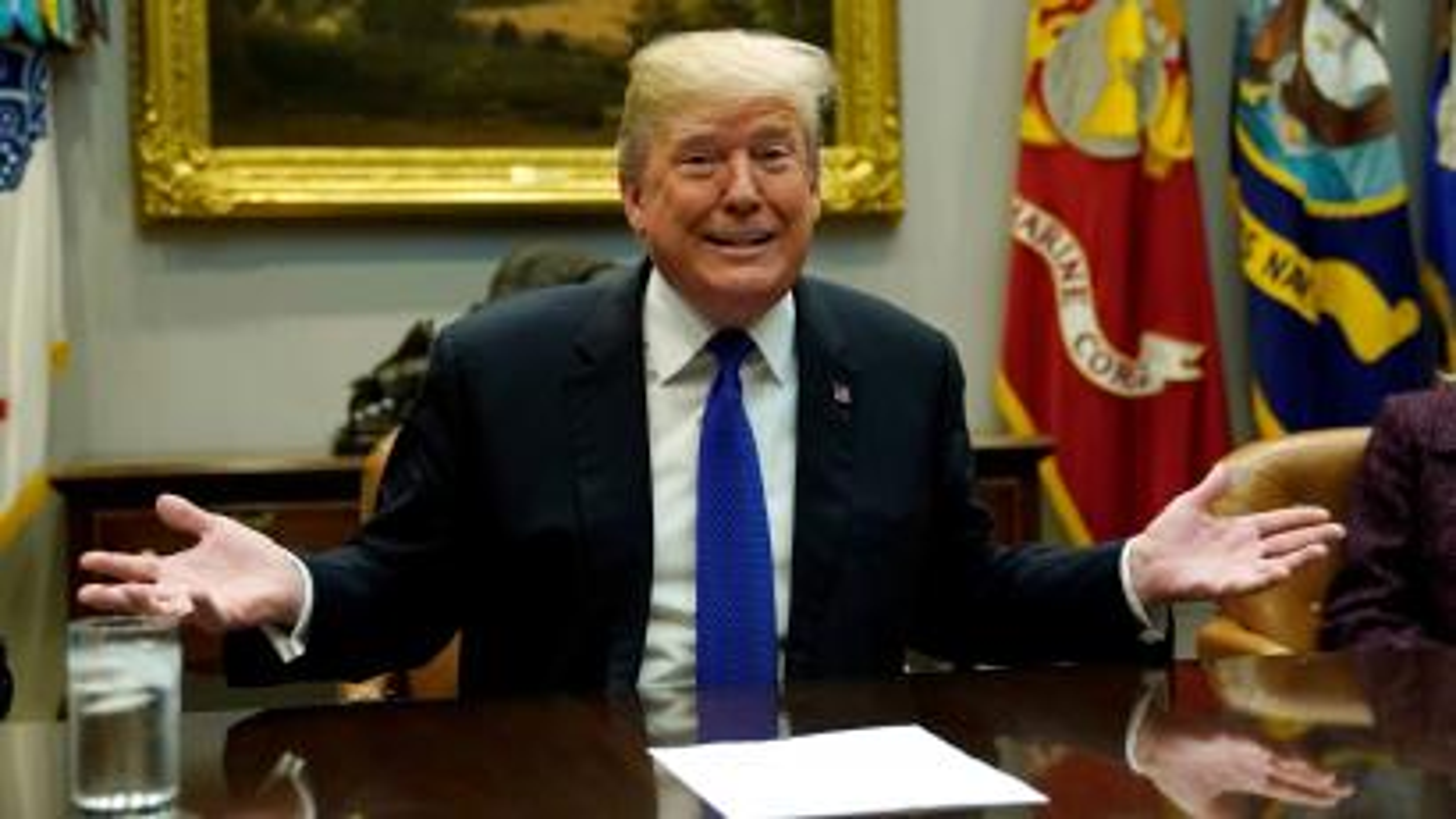 US visa I-130: Donald Trump's chain migration crackdown is