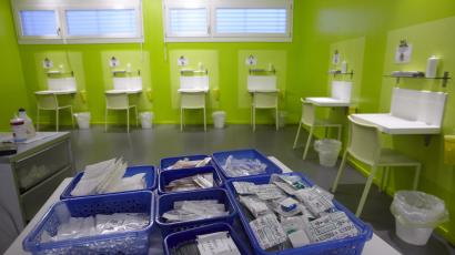 Opioid crisis and safe injection sites: Why is America so