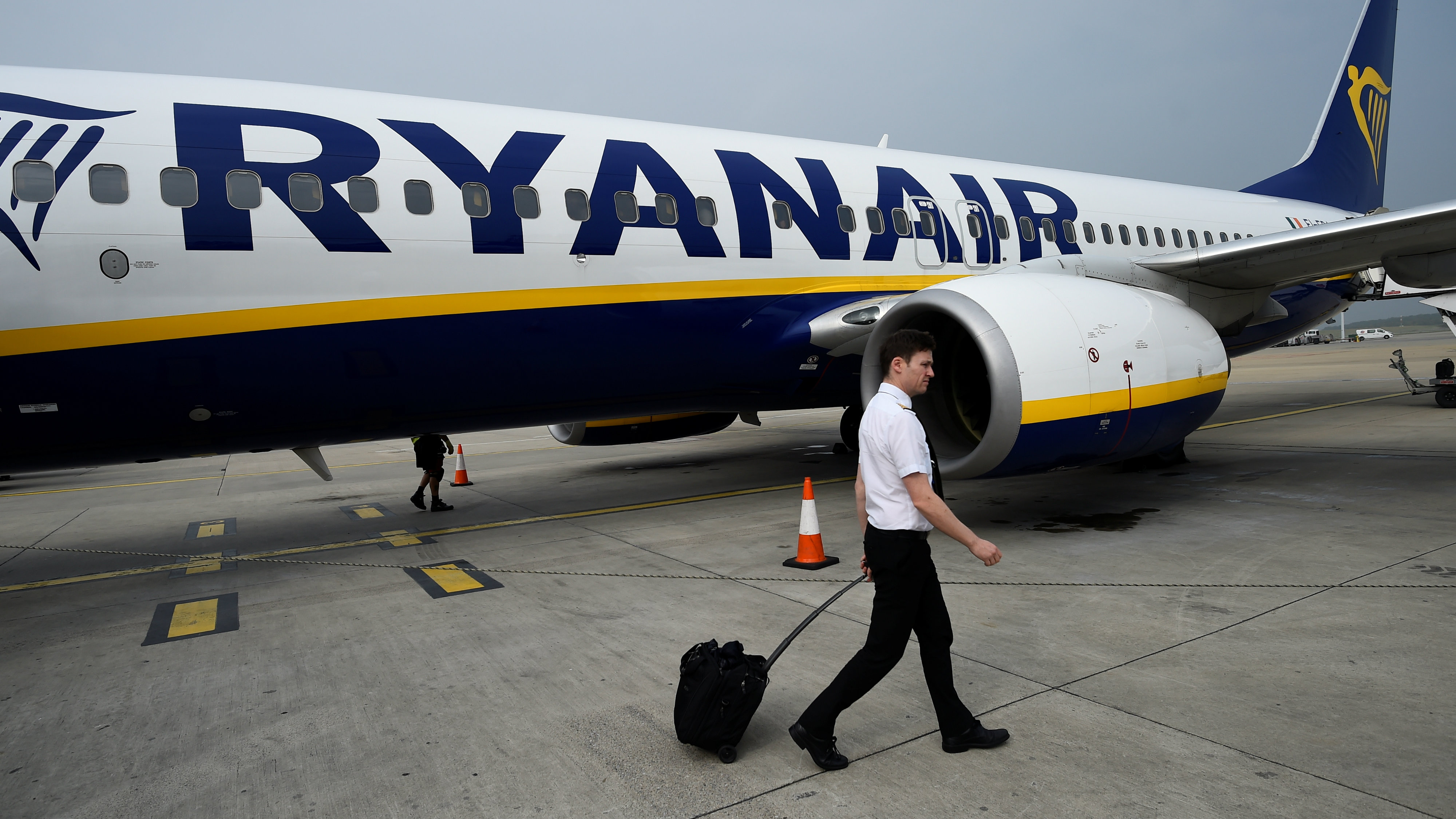 Forum on this topic: How Ryanair's Latest Scandal Could Affect You , how-ryanairs-latest-scandal-could-affect-you/