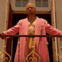 "Édgar Ramírez as Gianni Versace in ""Assassination of Gianni Versace: American Crime Story."""