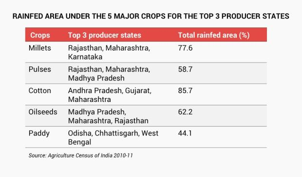importance of irrigation in india