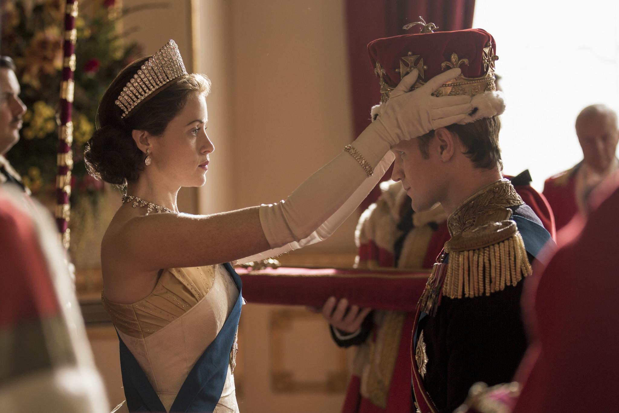 How Accurate Is The Crown Netflixs Queen Elizabeth Ii Drama Quartzy