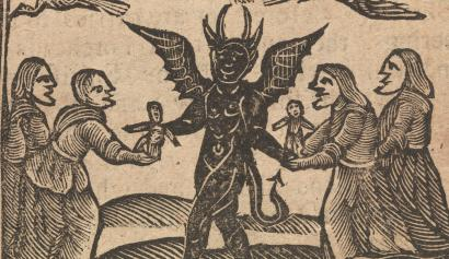 Why Europe was overrun by witch hunts in early modern history — Quartz