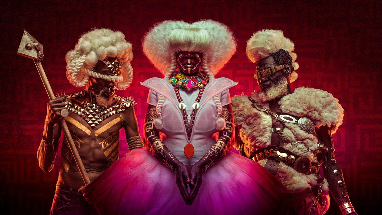 Osborne Macharia_The_Chosen_Ones