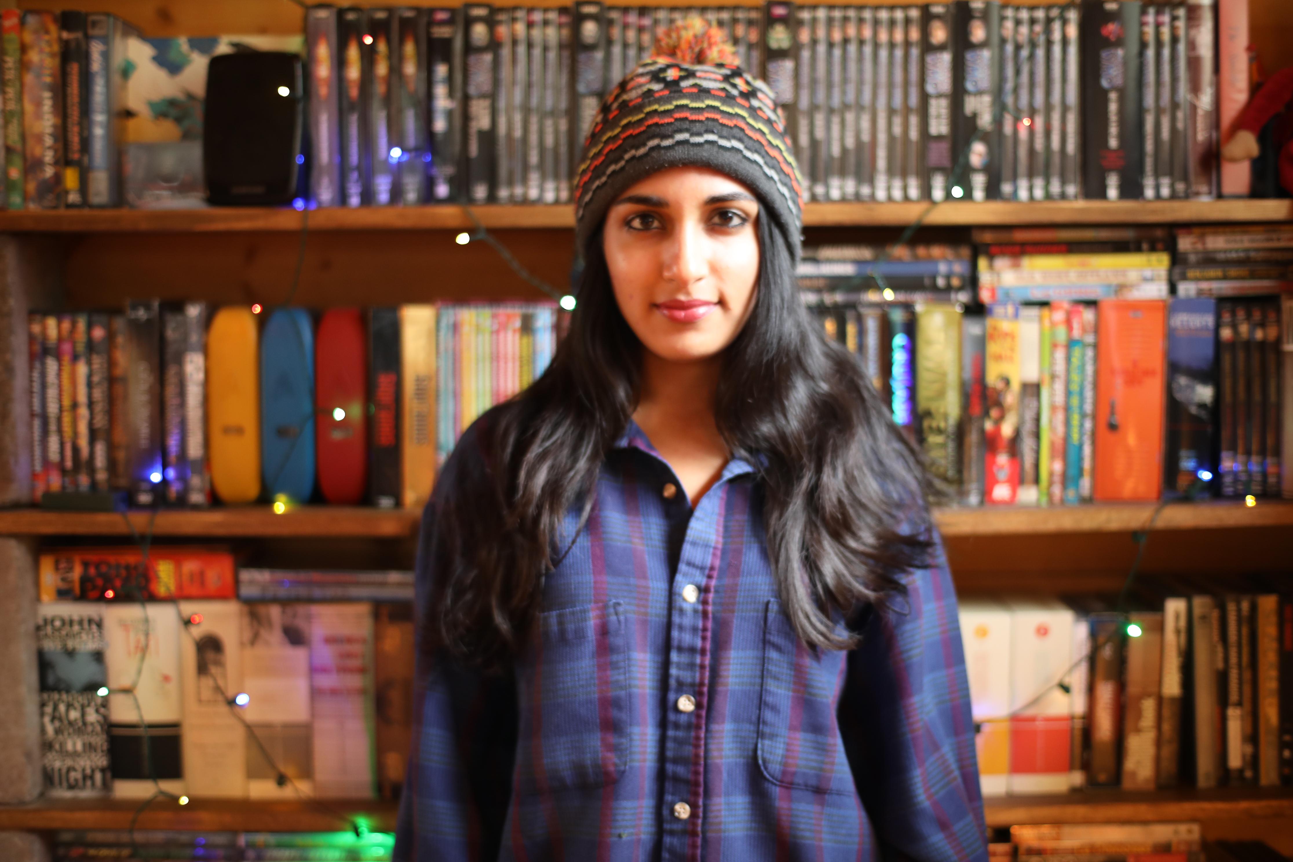 school days of an indian girl essay
