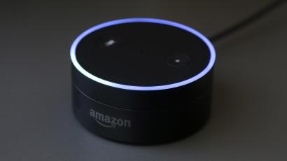 Amazon, Alexa and Echo are dominating the voice-enabled